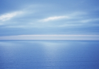 blue horizon #1